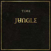 Cover Jungle [UK] - Time